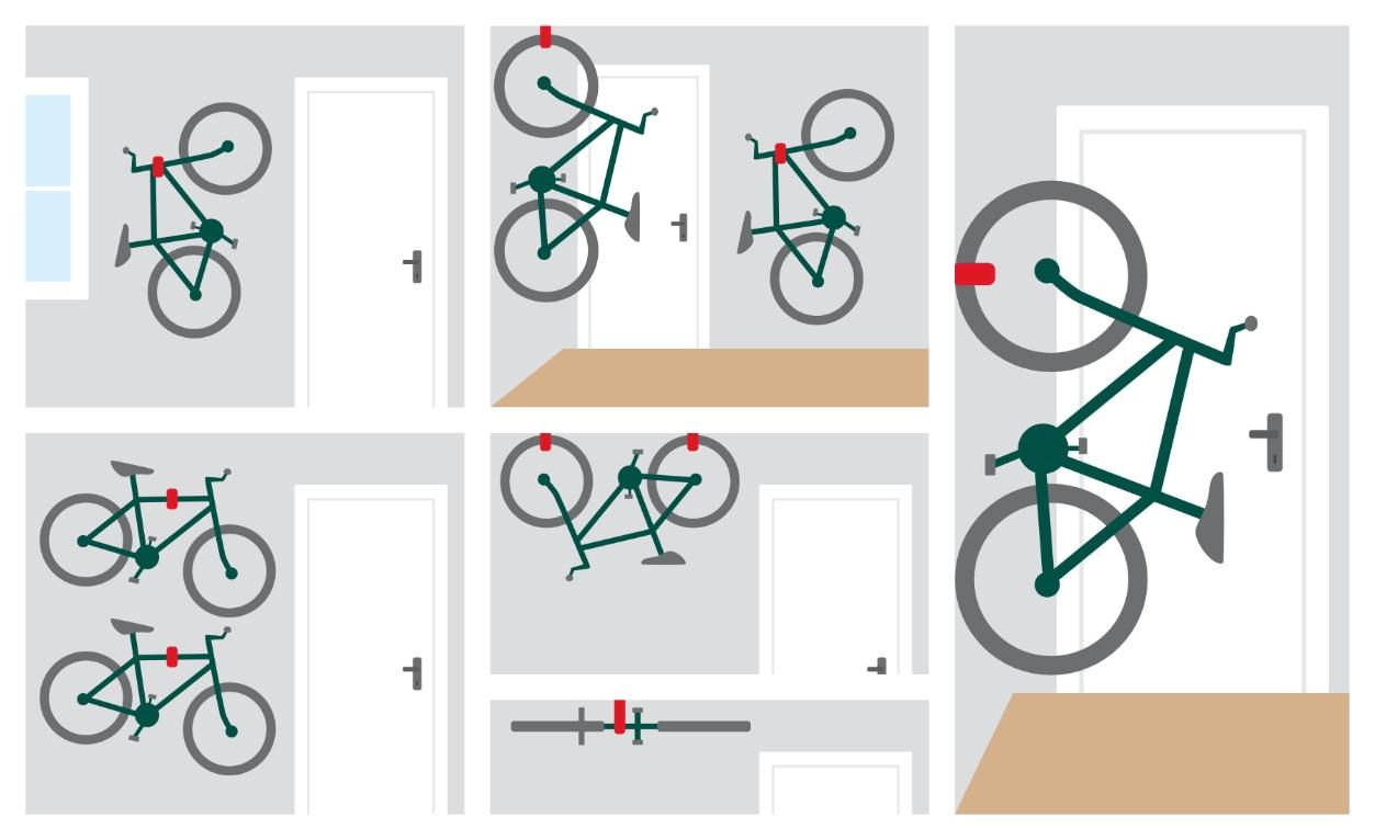 Ilustrace - Bike